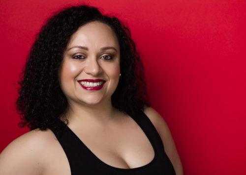 Nadia Alvarado
