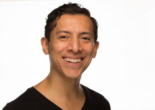 Jorge Velasquez