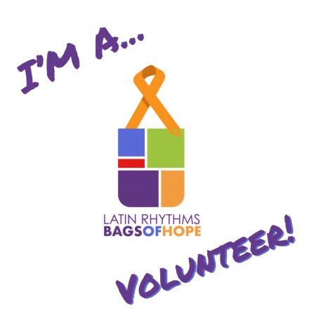 Bags of Hope Sorting Day