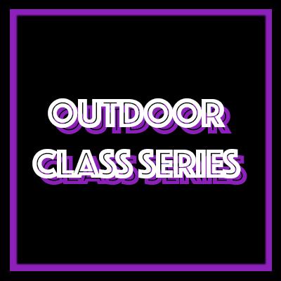 OUTDOOR CLASS SERIES – SALSA FOOTWORK & PARTNERWORK w/MARICZA & RICH